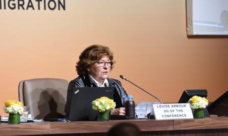 Plus de 15O États inscrits pour l'adoption du pacte mondial pour des migrations sûres