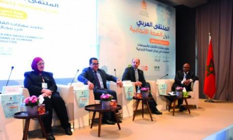 Les pays arabes tablent sur le renforcement des compétences des sages-femmes et des infirmiers