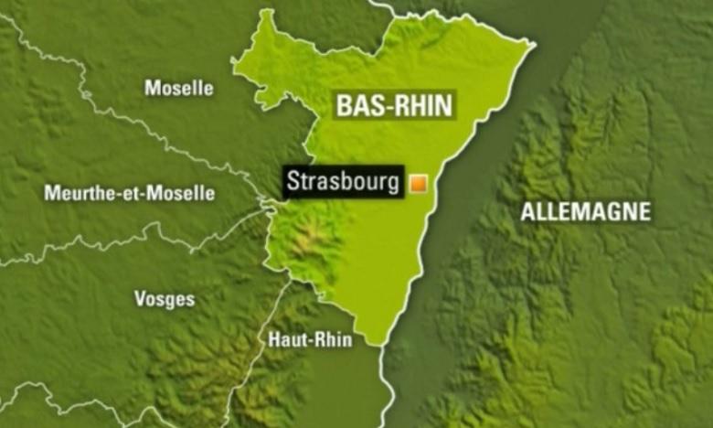 Strasbourg: un mort et six blessés sur le marché de Noël, le tireur en fuite