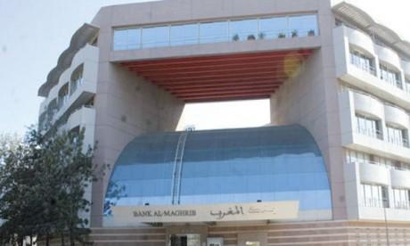 Pas de risques élevés pour le système financier marocain