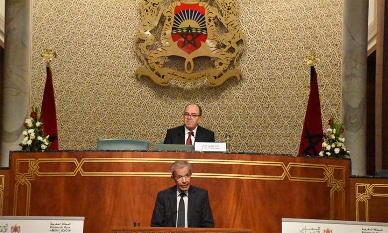 S.M. le Roi : «Les Marocains aspirent à des régions qui répondent à leurs préoccupations pressantes et qui contribuent à l'amélioration de leur quotidien»