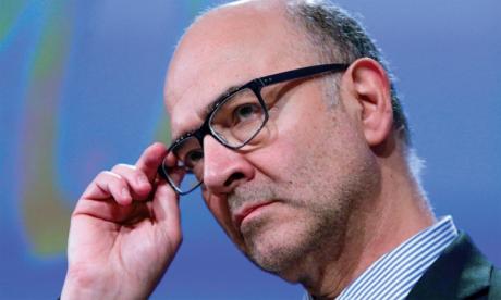 L'UE «travaille» pour éviter  que l'Italie soit sanctionnée
