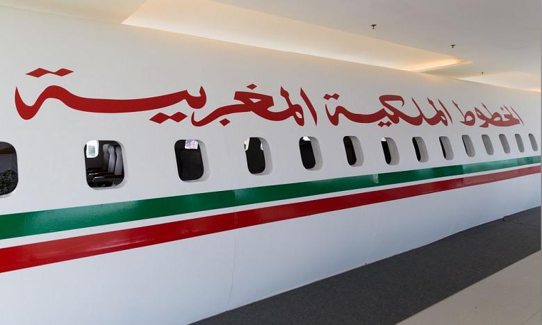 RAM réceptionne son premier Boeing 737 MAX