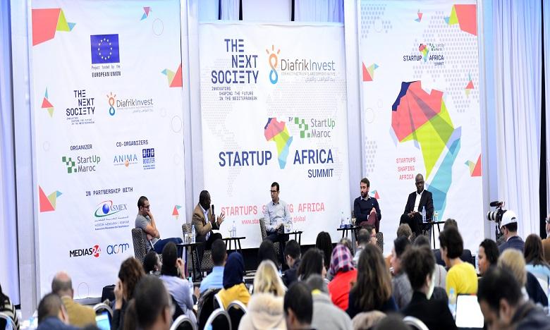 Grand messe des acteurs de l'écosystème entrepreneurial à Rabat