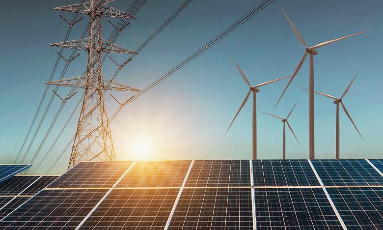 Les exposants présenteront leurs toutes dernières avancées aux domaines des énergies renouvelables et d'efficacité énergétique. Ph: shutterstock.