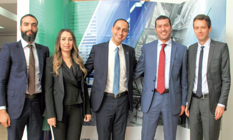 Coface s'offre un bureau à Agadir