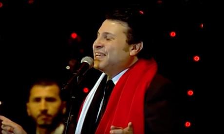 Hani Chakir enchante Meknès