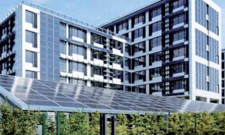 Le secteur résidentiel et tertiaire participera à hauteur de 7,6% dans l'effort global de réduction des émissions GES sur la période2020-2030.