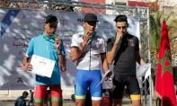 Découvrez le gagnant de la course nationale universitaire de cyclisme
