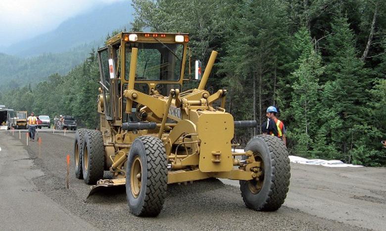 Plus de 550 millions de DH pour des projets  d'infrastructures routières