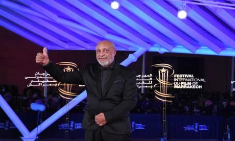 Hommage à Jilali Ferhati