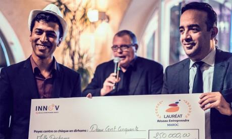 Une année riche en réalisations pour Réseau Entreprendre Maroc
