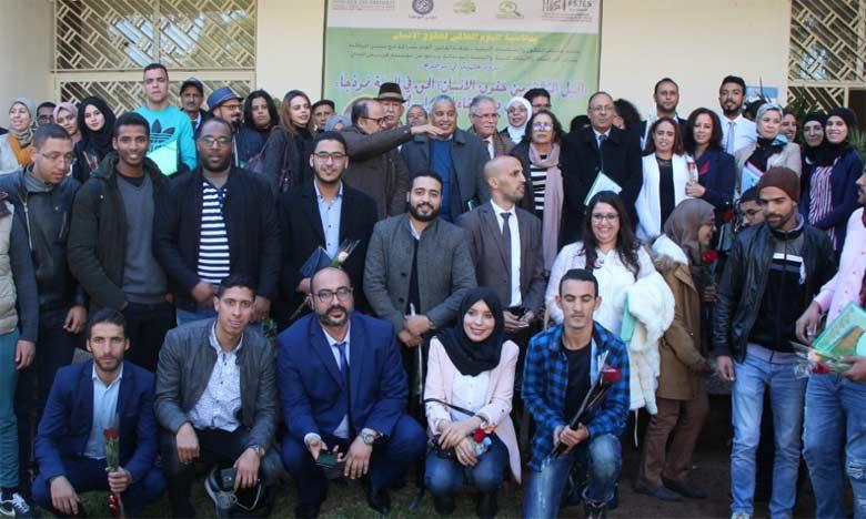 Le droit à l'environnement en débat à la Faculté de Casablanca-Aïn Chock