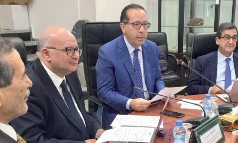 L'Université Sidi Mohammed Benabdellah a la capacité de promouvoir des formations de pointe sanctionnées par des masters ou des doctorats en matière de traitement et de protection des données personnelles.