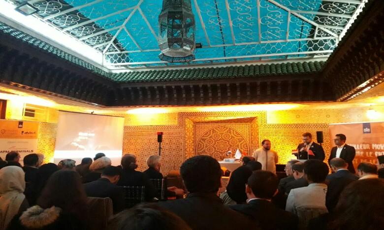 Lancement officiel du programme Orange Corners au Maroc