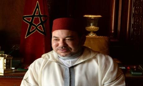 S.M. le Roi adresse un message à la Conférence Intergouvernementale sur la migration à Marrakech