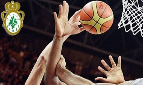 Le Tribunal de Première instance de Rabat suspend l'AGO de basketball