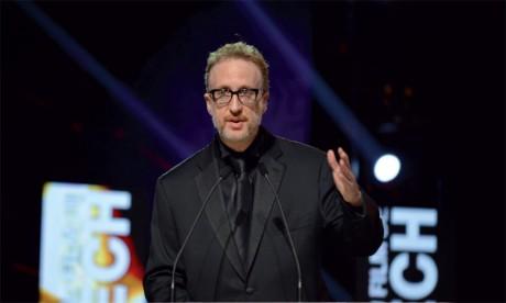 James Gray: «Le FIFM est un endroit unique où le langage du cinéma réunit  des gens du monde entier»