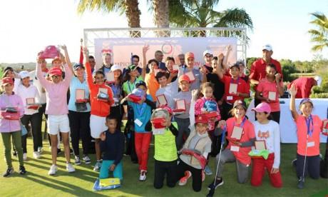 Essaouria abrite avec succès les Championnats du Maroc juniors