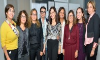D'éminentes personnalités membres d'honneur du réseau Wimen
