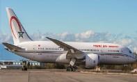 Royal Air Maroc réceptionne à Seattle un nouveau Boeing 787-9 Dreamliner