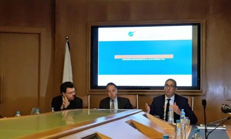 La CGEM s'accroche à une loi-cadre de programmation fiscale