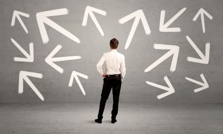 Il ne faut pas hésiter à explorer tous les outils pour bien s'informer et donc bien s'orienter.  Ph: