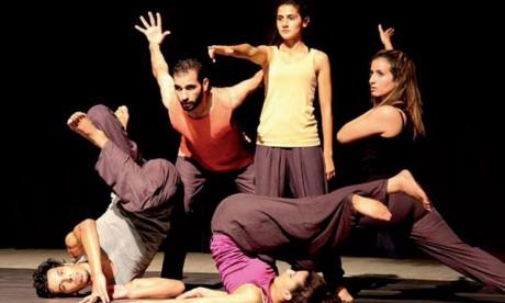 Coup d'envoi du 11e Festival international  de danse expressive