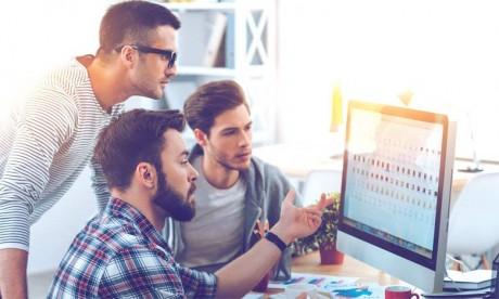 L'intelligence collective massive apporte les réponses clés  à la transformation agile