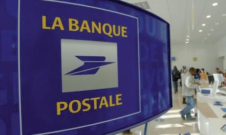 La Banque postale française condamnée à 50 millions d'euros d'amende