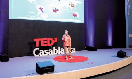 TEDxCasablanca: Une dizaine de speakers marocains animent la 5e édition