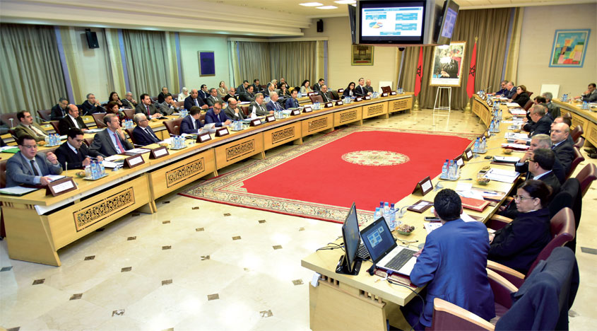 Les projets du plan stratégique de développement dans la province d'Al Hoceïma affichent des taux de réalisation satisfaisants