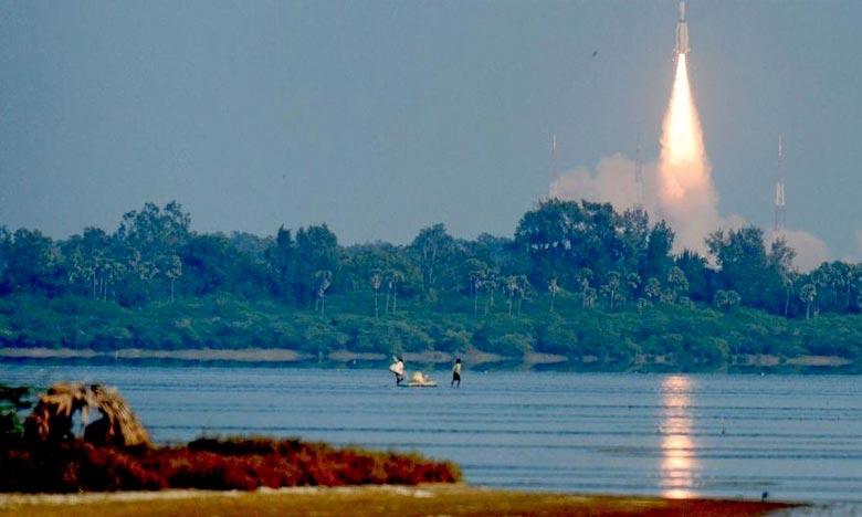 L'Inde enverra ses astronautes dans l'espace en 2022