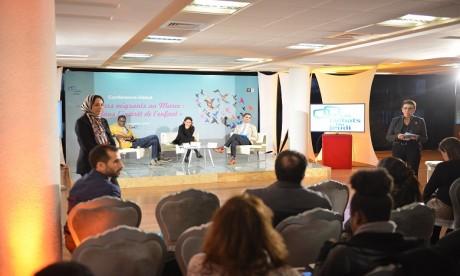 Débat autour de la situation des migrants mineurs au Maroc