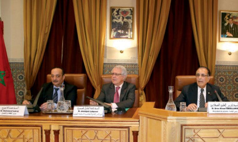 Une conférence met en lumière les menaces guettant  le patrimoine archéologique de Sijilmassa