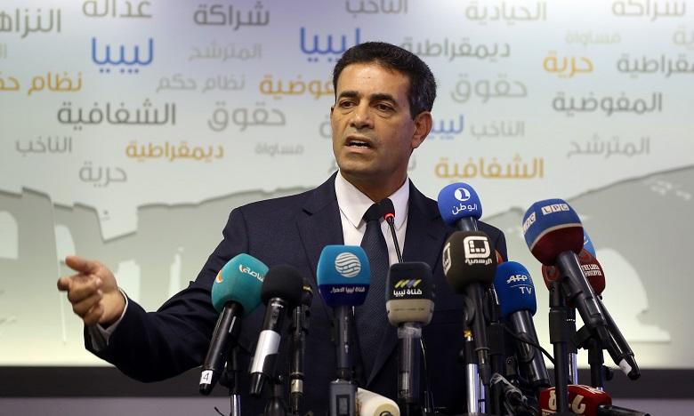 Libye: référendum sur la Constitution fin février