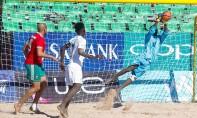 Vainqueurs de la Côte d'Ivoire, les Lions de l'Atlas restent en vie