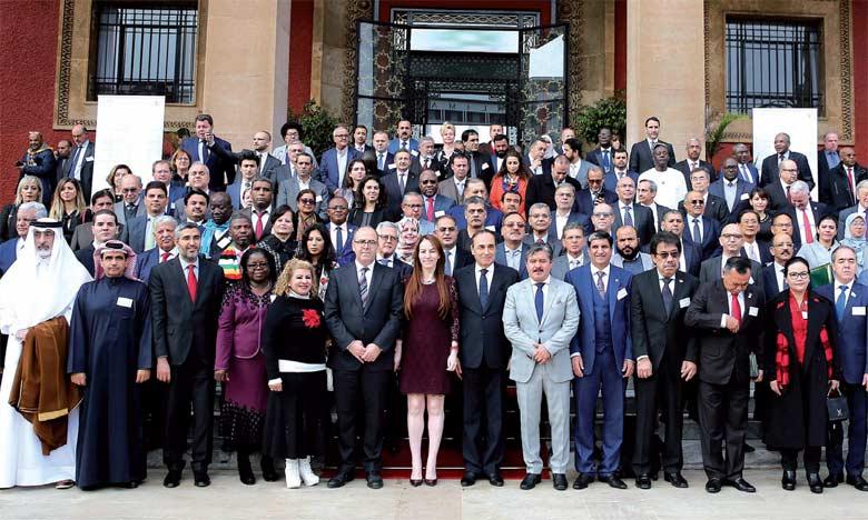 Les participants ont plaidé pour la mise en place de politiques internationales pour la protection des droits des migrants