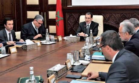 Le Chef du gouvernement: Des actes isolés  à caractère criminel et terroriste ne sauraient perturber la sûreté et la stabilité du Maroc