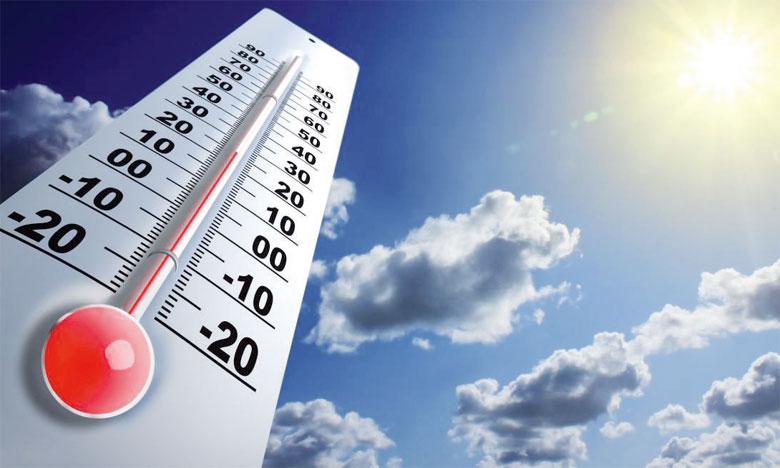 2018, la quatrième année la plus chaude jamais enregistrée