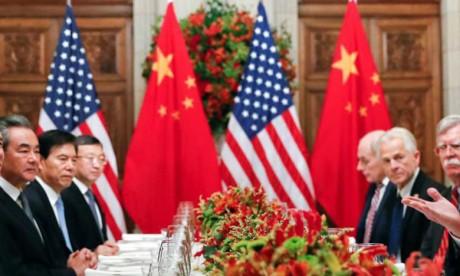 Pékin va appliquer «immédiatement» les mesures promises à Donald Trump