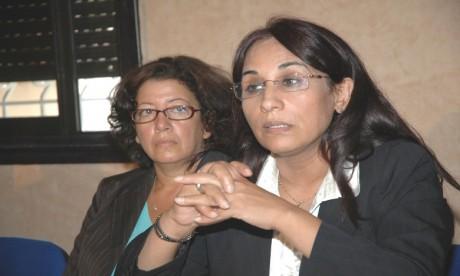 Qui est Amina Bouayach, nouvelle présidente du CNDH