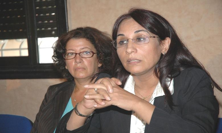 Qui est Amina Bouayach, nouvelle présidente du CNDH ?