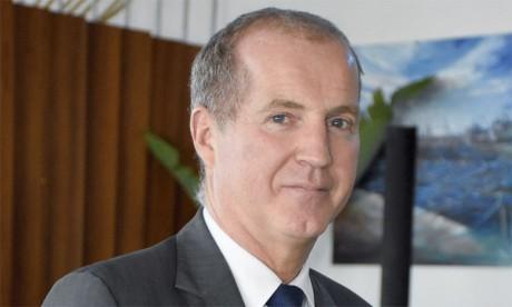 Pour Gille Bellemere, le potentiel du marché LLD marocain reste important. Ph Saouri