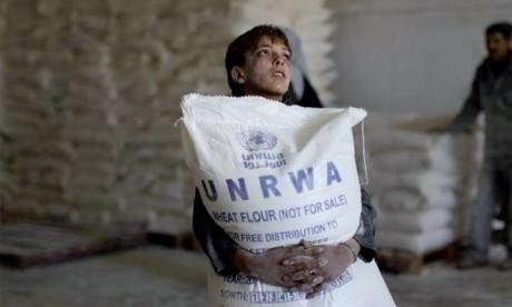 L'ONU lance un nouvel appel de fonds pour venir en aide à 1,4 million de Palestiniens en 2019