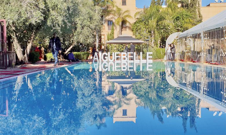 Aiguebelle: déjà un œil sur la Tunisie  et l'Algérie