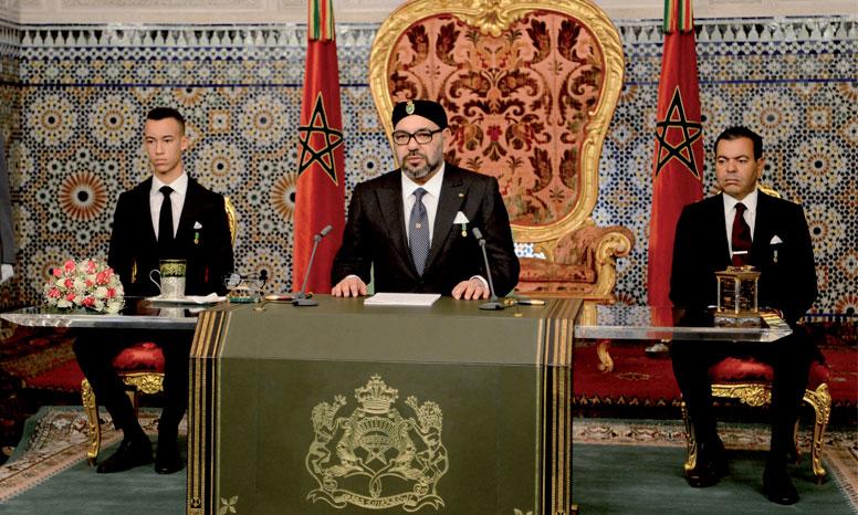 Le Maroc propose la création d'un mécanisme politique conjoint de dialogue et de concertation avec l'Algérie