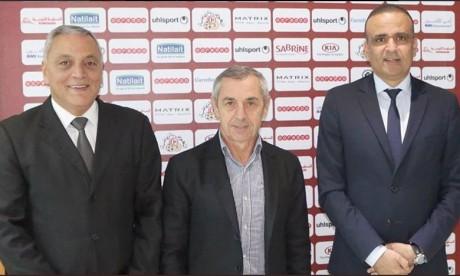 Alain Giresse succède à Faouzi Benzarti