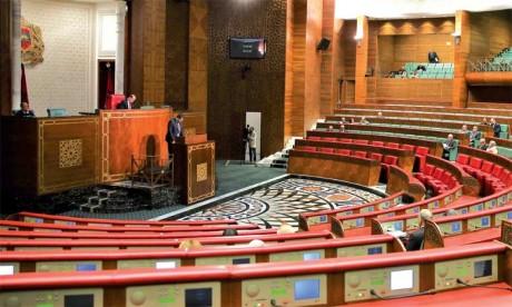 Le projet de loi de Finances 2019 divise les groupes  de la majorité et de l'opposition