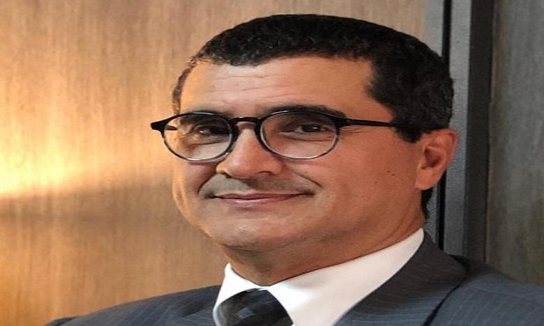 Les membres de l'ACSM ont élu Said Elbaghdadi en tant que nouveau président. Ph.DR
